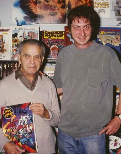 Frank Miller 1994