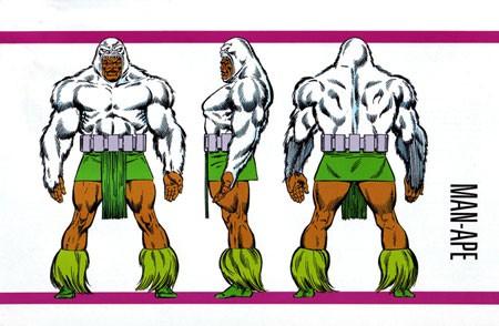 man-ape-a-450