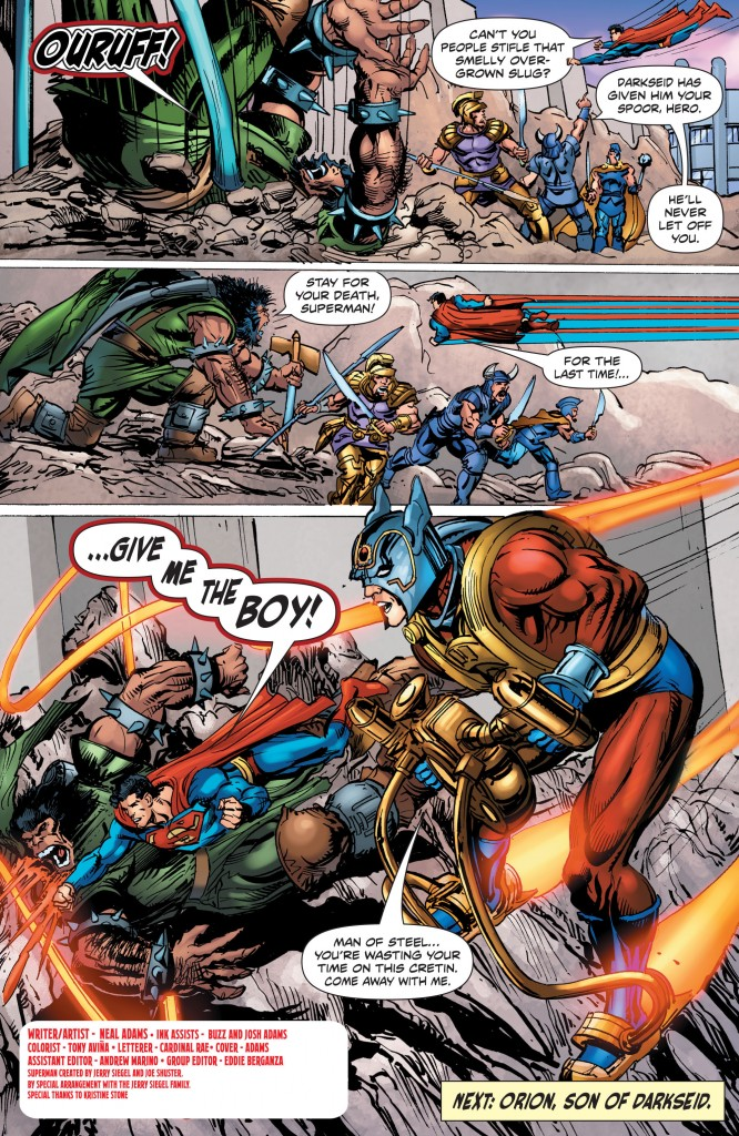 Superman - The Coming of the Supermen (2016-) 003-021